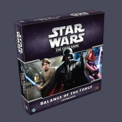 FFG - Star Wars LCG: The Balance of the Force - EN