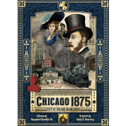 Chicago 1875: City of the Big Shoulders - EN