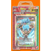 DragonBall Super Card Game - Expansion Set BE04: Unity of Saiyans (6 Units) - EN