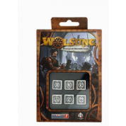 Wolsung Dice White (6)