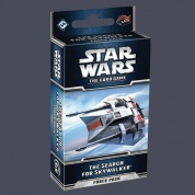 FFG - Star Wars LCG: The Search for Skywalker - EN
