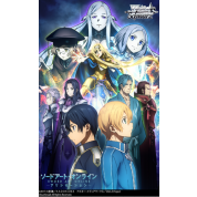 Weiß Schwarz - Booster Display: Sword Art Online Alicization (16 Packs) - JP