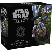 FFG - Star Wars Legion: Imperial Shoretroopers Unit Expansion - EN