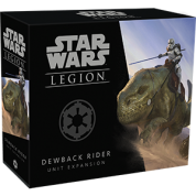 FFG - Star Wars Legion: Dewback Rider Unit Expansion - EN