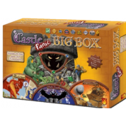 Castle Panic Big Box - EN