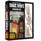Flash Point Tragic Events Expansion - EN