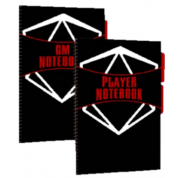 Best Game Ever Player Notebook - EN