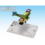 WW1 Wings of Glory – Spad XIII (Coadou) - EN