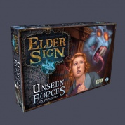 FFG - Elder Sign: Unseen Forces Expansion - EN
