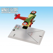 WW1 Wings of Glory – Spad XIII (Madon) - EN