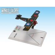WW1 Wings of Glory – Sopwith Camel (Ellwood) - EN