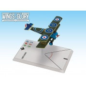 WW1 Wings of Glory – Sopwith Camel (Stackard) - EN