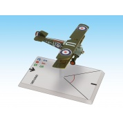 WW1 Wings of Glory – Sopwith Camel (MacLaren) - EN