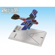WW1 Wings of Glory – Albatros D.V (Von Hippel) - EN