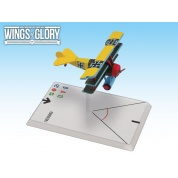 WW1 Wings of Glory – Fokker DR.I (Lothar von Richthofen) - EN