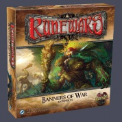 FFG - Runewars: Banners of War - EN