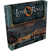 FFG - Lord of the Rings LCG: A Shadow in the East - EN