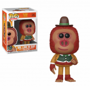 Funko POP! Missing Link - Link with Clothes Vinyl Figure 10cm