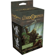 FFG - The Lord of the Rings: Journeys in Middle-Earth Board Game - Villains of Eriador Figure Pack - EN