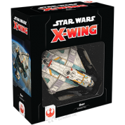 FFG - Star Wars X-Wing: Ghost Expansion Pack - EN