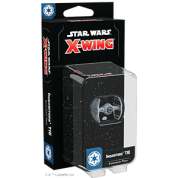FFG - Star Wars X-Wing: Inquisitors' TIE Expansion Pack - EN