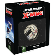 FFG - Star Wars X-Wing: Punishing One Expansion Pack - EN