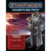 Starfinder Adventure Path: Solar Strike (Dawn of Flame 5 of 6) - EN