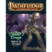 Pathfinder Adventure Path: Borne by the Sun's Grace (The Tyrant's Grasp 5 of 6) - EN