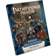 Pathfinder Pawns: Enemy Encounters Pawn Collection - EN