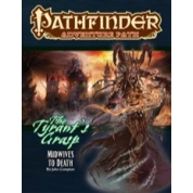 Pathfinder Adventure Path: Midwives to Death (Tyrant's Grasp 6 of 6) - EN