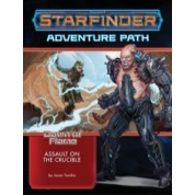 Starfinder Adventure Path: Assault on the Crucible (Dawn of Flame 6 of 6) - EN