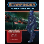 Starfinder Adventure Path: Fate of the Fifth (Attack of the Swarm! 1 of 6) - EN