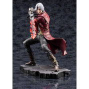 Devil May Cry 5 - Dante ARTFX J 1/8 PVC Statue 24cm