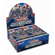 YGO - Rising Rampage - Booster Display (24 Packs) - DE