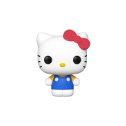 Funko POP! Sanrio Hello Kitty S2 - HK (Clsc) Vinyl Figure 10cm