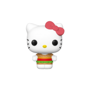 Funko POP! Sanrio Hello Kitty S2 - HK (KBS) Vinyl Figure 10cm