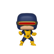 Funko POP! Marvel: 80th First Appearance - Cyclops Vinyl Figure 10cm