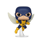 Funko POP! Marvel: 80th First Appearance - Angel Vinyl Figure 10cm