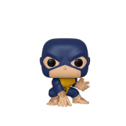 Funko POP! Marvel: 80th First Appearance - Beast Vinyl Figure 10cm