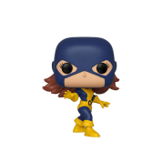 Funko POP! Marvel: 80th First Appearance - Marvel Girl Vinyl Figure 10cm