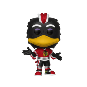 Funko POP! Mascots Blackhawks - Tommy Hawk Vinyl Figure 10cm