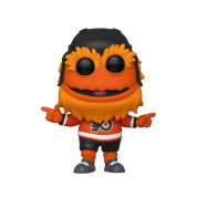 Funko POP! Mascots Flyers - Gritty Vinyl Figure 10cm