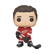 Funko POP! POP NHL: Red Wings - Dylan Larkin (Home Jersey) Vinyl Figure 10cm