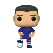 Funko POP! Chelsea - Christian Pulisic Vinyl Figure 10cm