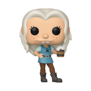 Funko POP! Disenchantment - Bean Vinyl Figure 10cm