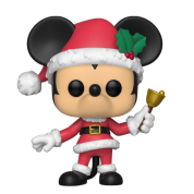 Funko POP! Holiday - Mickey Vinyl Figure 10cm
