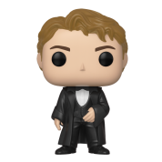 Funko POP! Harry Potter: Cedric Diggory (Yule Ball) Vinyl Figure 10cm