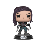 Funko POP! The Mandalorian - Cara Dune Vinyl Figure 10cm