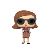 Funko POP! Mad Men S1 - Peggy Vinyl Figure 10cm