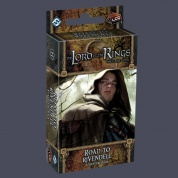 FFG - Lord of the Rings LCG: Road to Rivendell - EN